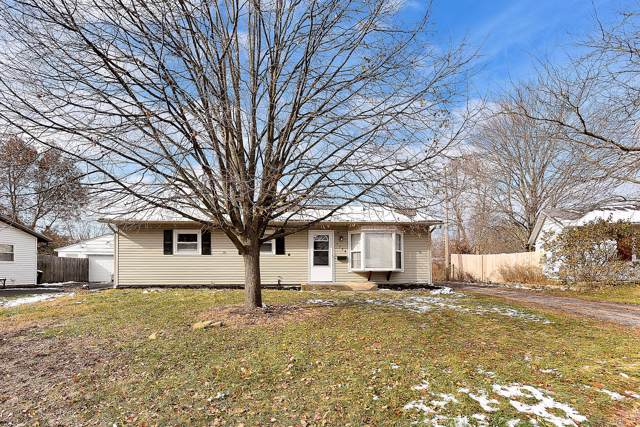 7334 Victoria Court, Reynoldsburg, OH 43068 (MLS #219042888) :: ERA Real Solutions Realty
