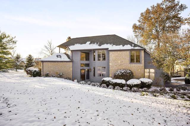 621 Sycamore Place, Columbus, OH 43230 (MLS #219042890) :: Core Ohio Realty Advisors