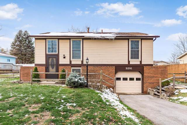 3291 Hoover Road, Grove City, OH 43123 (MLS #219042916) :: Berkshire Hathaway HomeServices Crager Tobin Real Estate