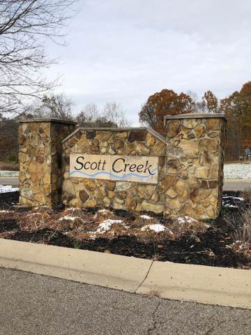 0 Hemlock Pkwy Lot 45, Logan, OH 43138 (MLS #219042918) :: 3 Degrees Realty