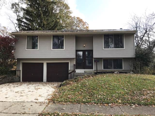 5608 Spohn Drive, Westerville, OH 43081 (MLS #219042930) :: Berkshire Hathaway HomeServices Crager Tobin Real Estate