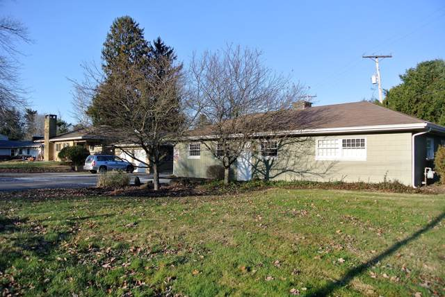 1285 Cherry Valley Road SE, Newark, OH 43055 (MLS #219042979) :: RE/MAX ONE