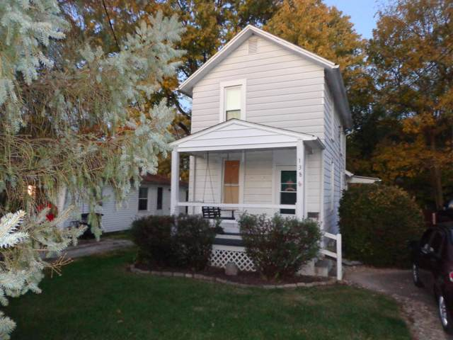 138 S Roosevelt Avenue, Lancaster, OH 43130 (MLS #219042989) :: RE/MAX ONE