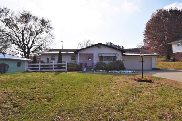 2031 Coldspring Drive, Lancaster, OH 43130 (MLS #219042993) :: Huston Home Team