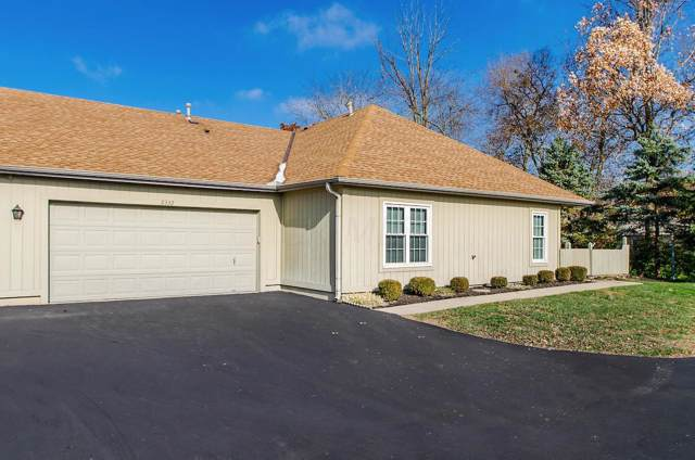 2332 Willowside Lane, Grove City, OH 43123 (MLS #219043008) :: Berkshire Hathaway HomeServices Crager Tobin Real Estate