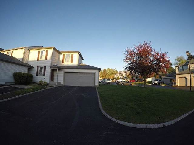 150 Hawkins Lane, Blacklick, OH 43004 (MLS #219043026) :: ERA Real Solutions Realty