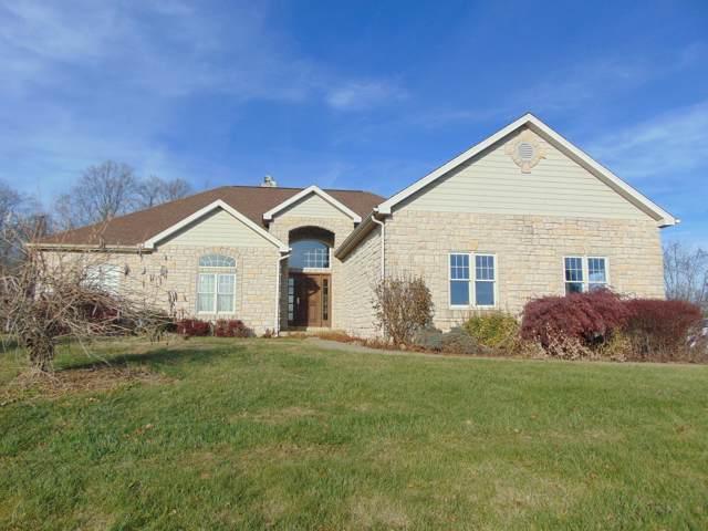 6421 Pinecrest Drive, Zanesville, OH 43701 (MLS #219043051) :: Core Ohio Realty Advisors