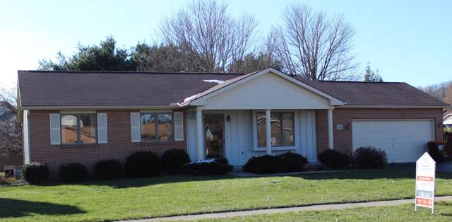 541 Myrtle Avenue, Newark, OH 43055 (MLS #219043052) :: RE/MAX ONE