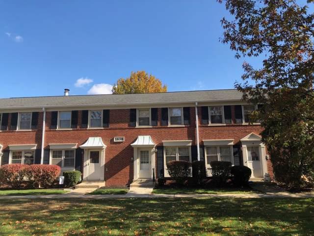 1838 Northwest Court C, Columbus, OH 43212 (MLS #219043055) :: CARLETON REALTY