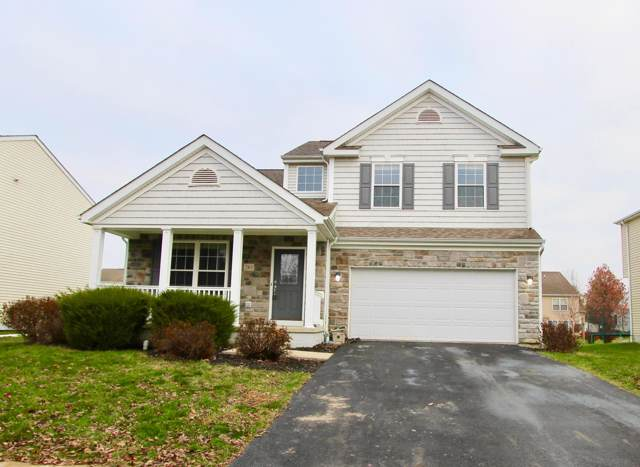261 Vista Ridge Drive, Delaware, OH 43015 (MLS #219043058) :: Core Ohio Realty Advisors