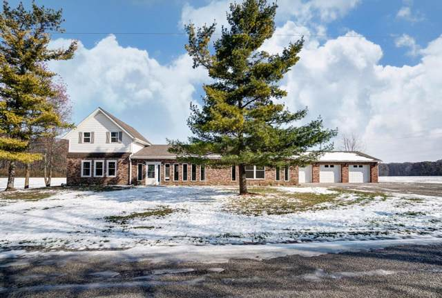 1765 Township Road 157, Cardington, OH 43315 (MLS #219043061) :: The Clark Group @ ERA Real Solutions Realty