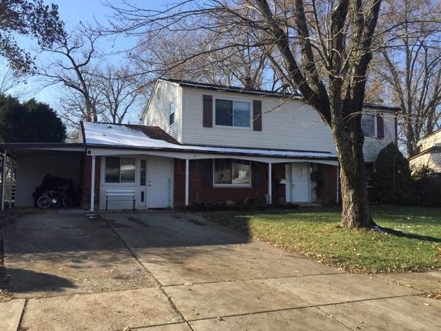 5577 Madrid Drive, Westerville, OH 43081 (MLS #219043081) :: ERA Real Solutions Realty