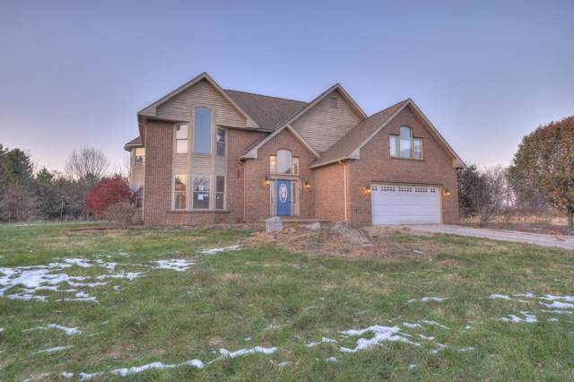 1512 Myers Road, Marion, OH 43302 (MLS #219043093) :: Core Ohio Realty Advisors