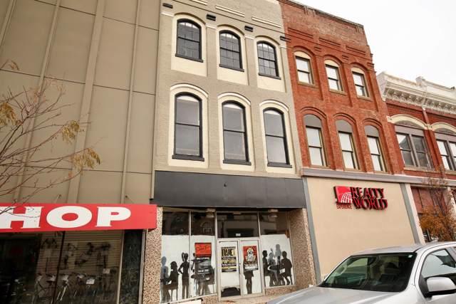 121 W Main Street, Lancaster, OH 43130 (MLS #219043098) :: Core Ohio Realty Advisors