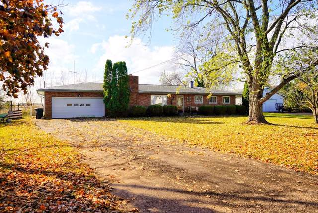 2715 State Route 323, London, OH 43140 (MLS #219043119) :: Berkshire Hathaway HomeServices Crager Tobin Real Estate
