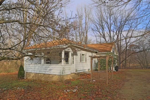 16643 Glen Road, Mount Vernon, OH 43050 (MLS #219043121) :: Sam Miller Team