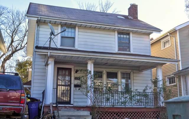 1174 S Champion Avenue, Columbus, OH 43206 (MLS #219043132) :: Susanne Casey & Associates