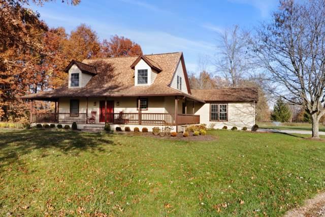 4059 Newhouse Road, Ostrander, OH 43061 (MLS #219043135) :: BuySellOhio.com