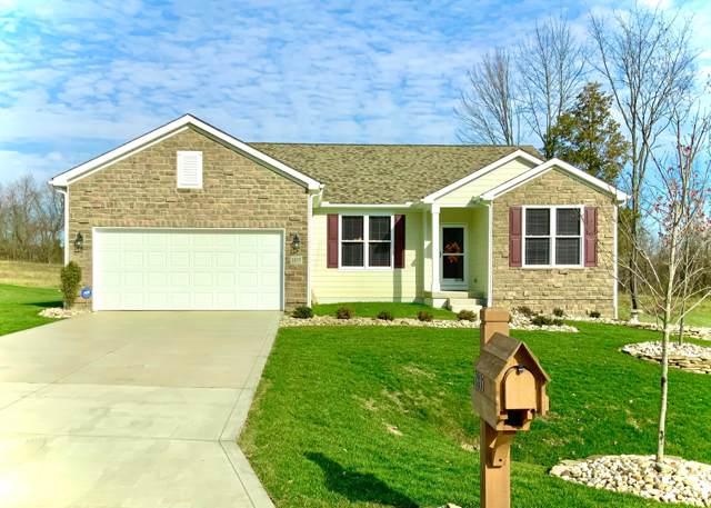 1835 Bent Creek Drive, Lancaster, OH 43130 (MLS #219043145) :: RE/MAX ONE