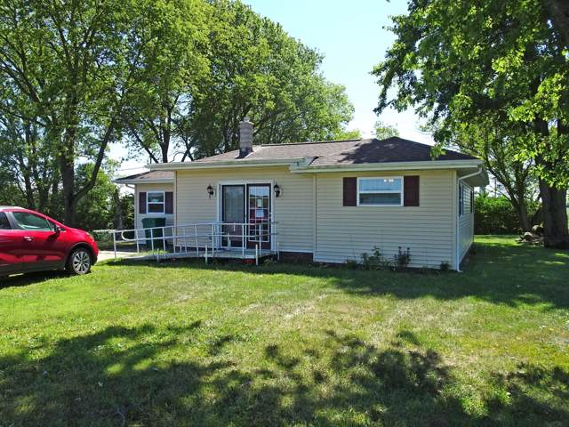 1221 W Main Street, West Jefferson, OH 43162 (MLS #219043147) :: CARLETON REALTY
