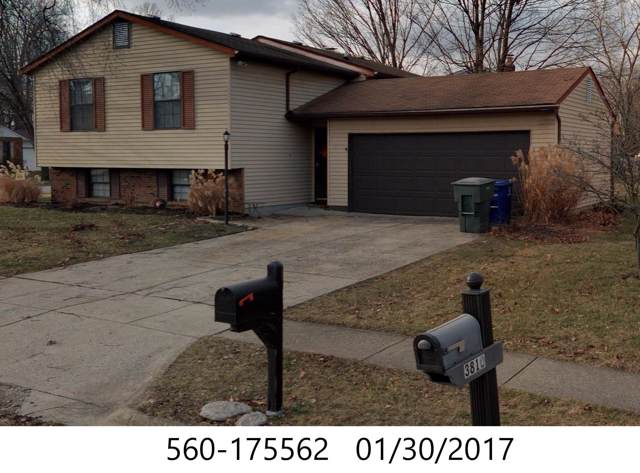 3818 Quail Hollow Drive, Columbus, OH 43228 (MLS #219043152) :: Core Ohio Realty Advisors