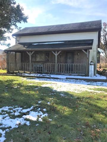 11957 State Route 736, Marysville, OH 43040 (MLS #219043173) :: RE/MAX ONE