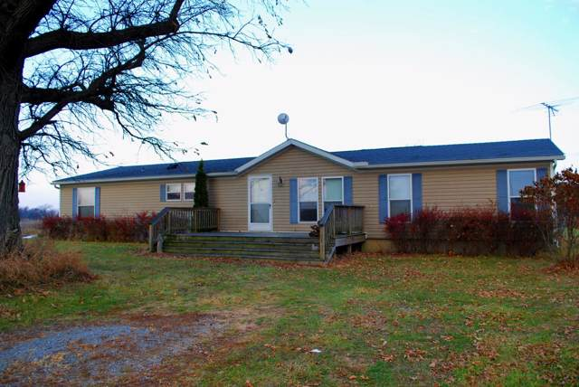 34880 Hartley Road, Mount Victory, OH 43340 (MLS #219043180) :: RE/MAX ONE