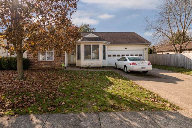 239 Westwood Drive, Circleville, OH 43113 (MLS #219043185) :: CARLETON REALTY