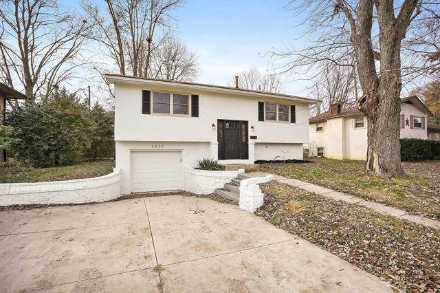 6035 Karl Road, Columbus, OH 43229 (MLS #219043189) :: Susanne Casey & Associates