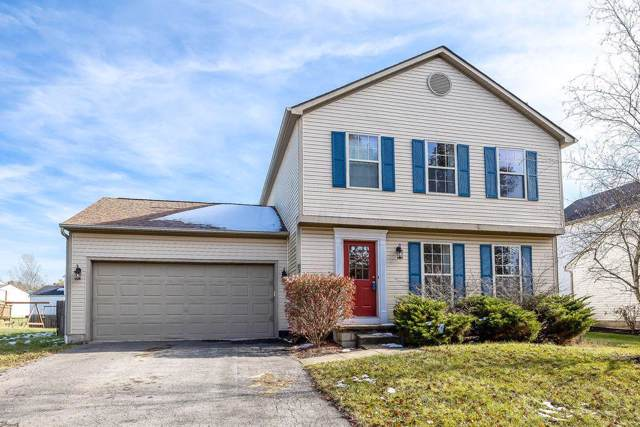 830 Buehler Drive, Delaware, OH 43015 (MLS #219043191) :: RE/MAX ONE