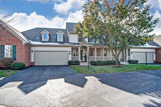 5922 Dunliam Place, Dublin, OH 43017 (MLS #219043196) :: Core Ohio Realty Advisors