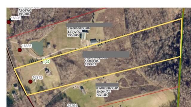 16312 Township Road 389, Frazeysburg, OH 43822 (MLS #219043205) :: Shannon Grimm & Partners Team