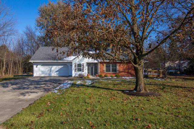 11630 Jerome Road, Plain City, OH 43064 (MLS #219043211) :: Signature Real Estate
