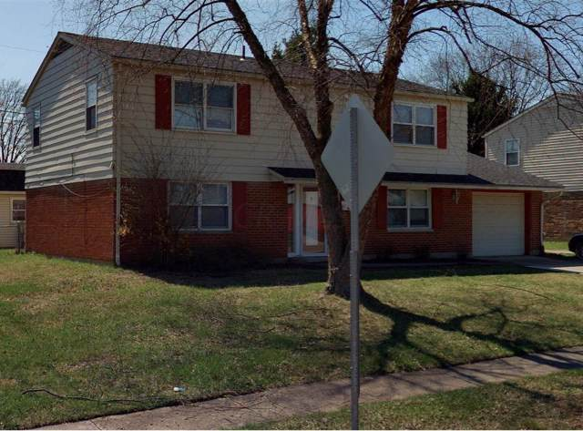 6857 Laird Avenue, Reynoldsburg, OH 43068 (MLS #219043225) :: ERA Real Solutions Realty