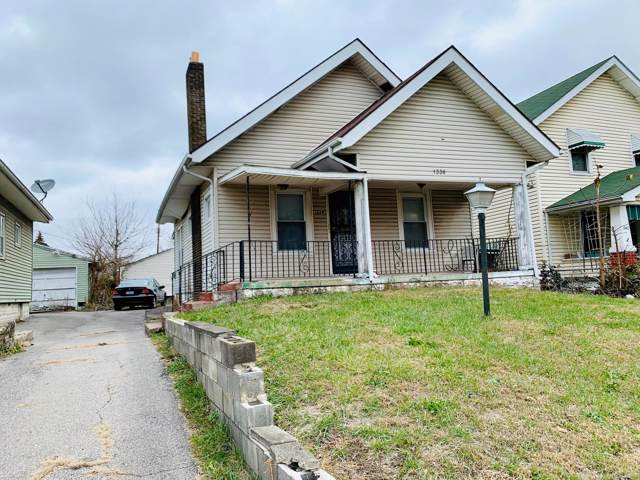 1338 E 18th Avenue, Columbus, OH 43211 (MLS #219043226) :: RE/MAX ONE