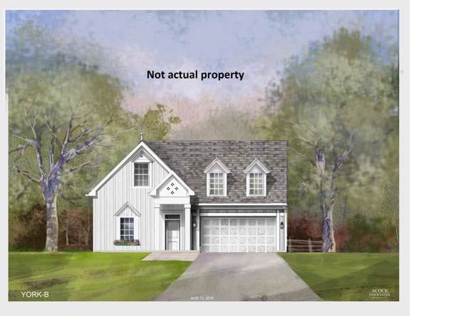 6979 Inchcape Lane, Dublin, OH 43016 (MLS #219043227) :: RE/MAX ONE