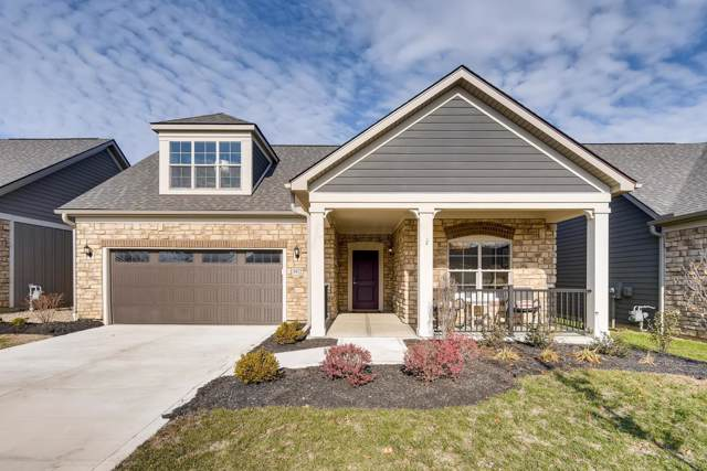 3972 Bradford Court, Powell, OH 43065 (MLS #219043228) :: Susanne Casey & Associates