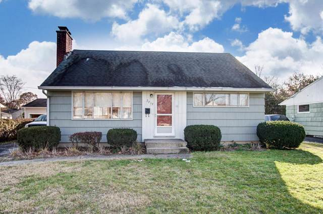 2217 Shrewsbury Road, Columbus, OH 43221 (MLS #219043234) :: RE/MAX ONE