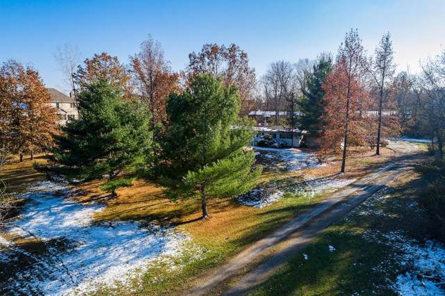 4201 Summit View Road, Dublin, OH 43016 (MLS #219043235) :: Core Ohio Realty Advisors