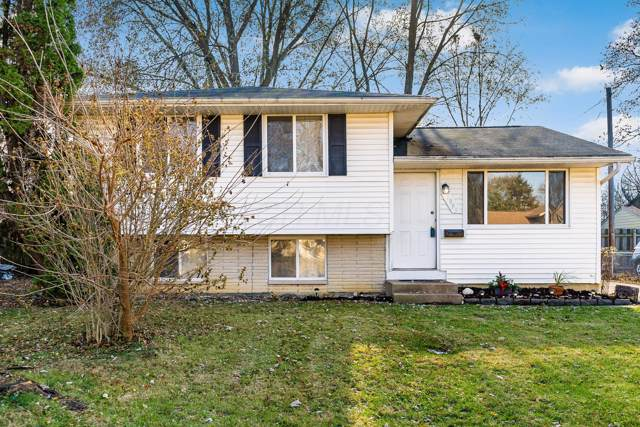 1995 Brookfield Road, Columbus, OH 43229 (MLS #219043239) :: RE/MAX ONE