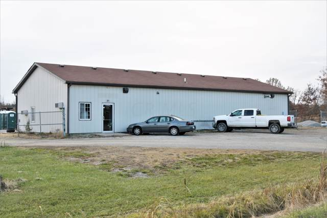20626 Barker Road, Marysville, OH 43040 (MLS #219043241) :: Berrien   Faust Group