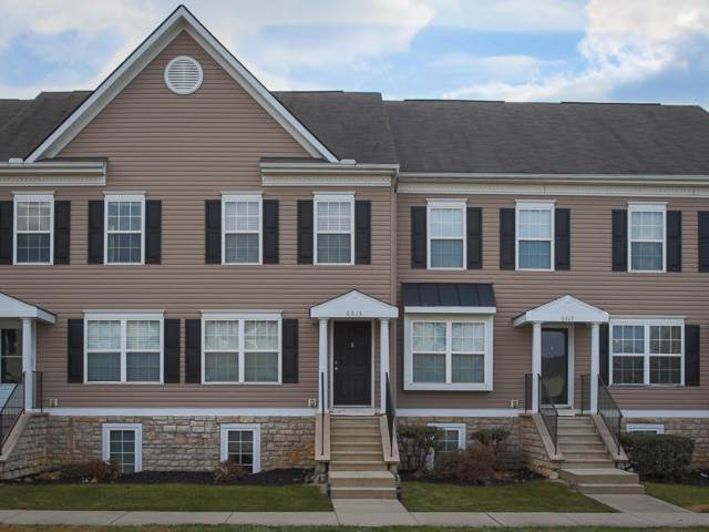 6515 Nottinghill Trail Drive 14-651, Canal Winchester, OH 43110 (MLS #219043258) :: RE/MAX ONE