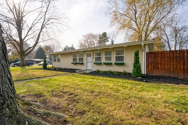 79 Jahn Court, Gahanna, OH 43230 (MLS #219043266) :: Berrien | Faust Group