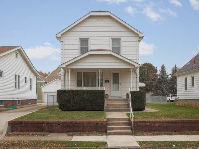 1502 Westwood Avenue, Columbus, OH 43212 (MLS #219043267) :: Signature Real Estate