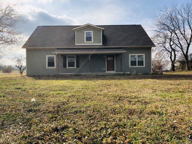 10595 Crottinger Road, Plain City, OH 43064 (MLS #219043271) :: Signature Real Estate