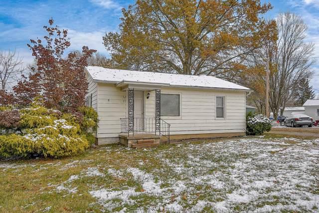 85 Oberle Avenue, Carroll, OH 43112 (MLS #219043278) :: Keller Williams Excel