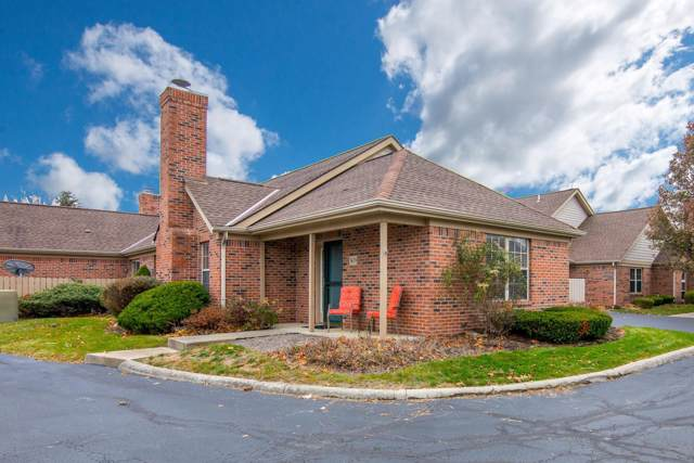 3679 Osprey Lane, Powell, OH 43065 (MLS #219043281) :: Susanne Casey & Associates