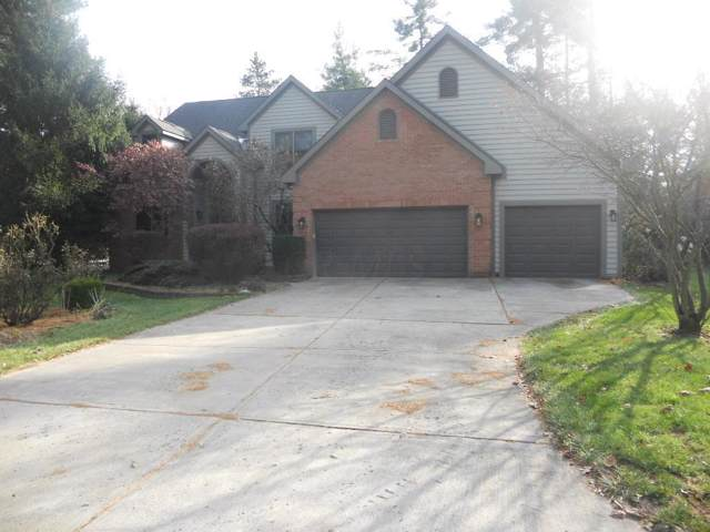 191 Founders Court, Gahanna, OH 43230 (MLS #219043297) :: Berrien | Faust Group