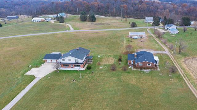 3832 Township Road 165, West Liberty, OH 43357 (MLS #219043320) :: Signature Real Estate
