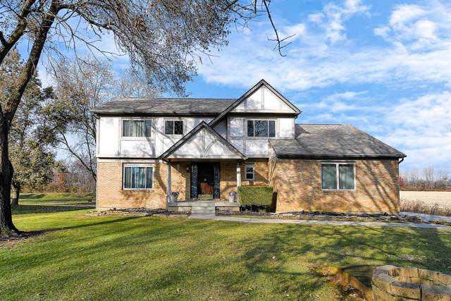 5296 Bixby Road, Canal Winchester, OH 43110 (MLS #219043321) :: Core Ohio Realty Advisors